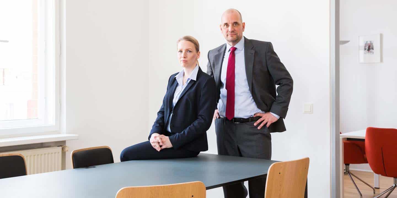 Arbeitsrecht Bechert – Bechert und Auerbach
