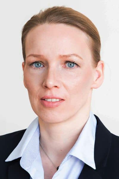 Rechtsanwältin Carolin Auerbach