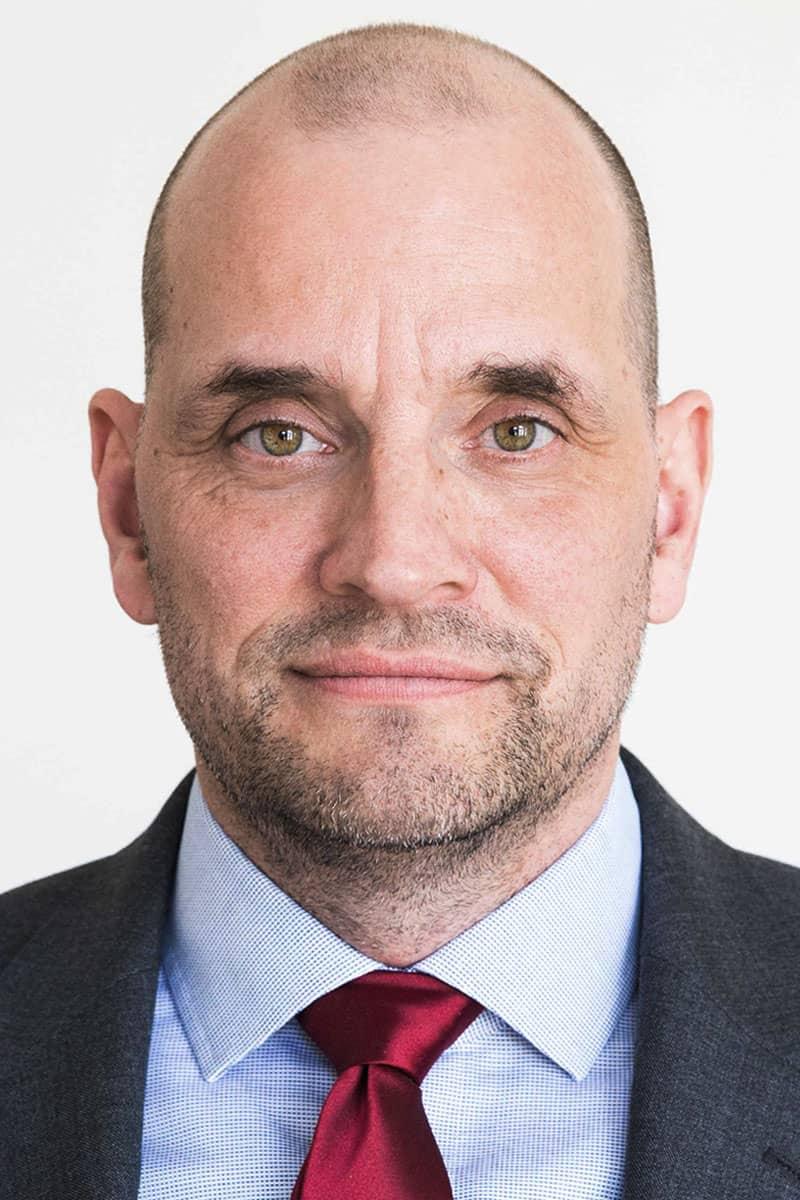 Rechtsanwalt Martin Bechert