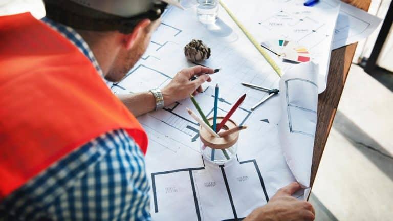 Abmahnung – Architekt Baugewerbe
