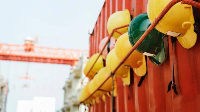 Änderungskuendigung – Hafenarbeit