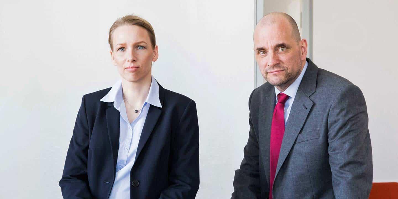 Rechtsanwälte für Arbeitsrecht in Berlin