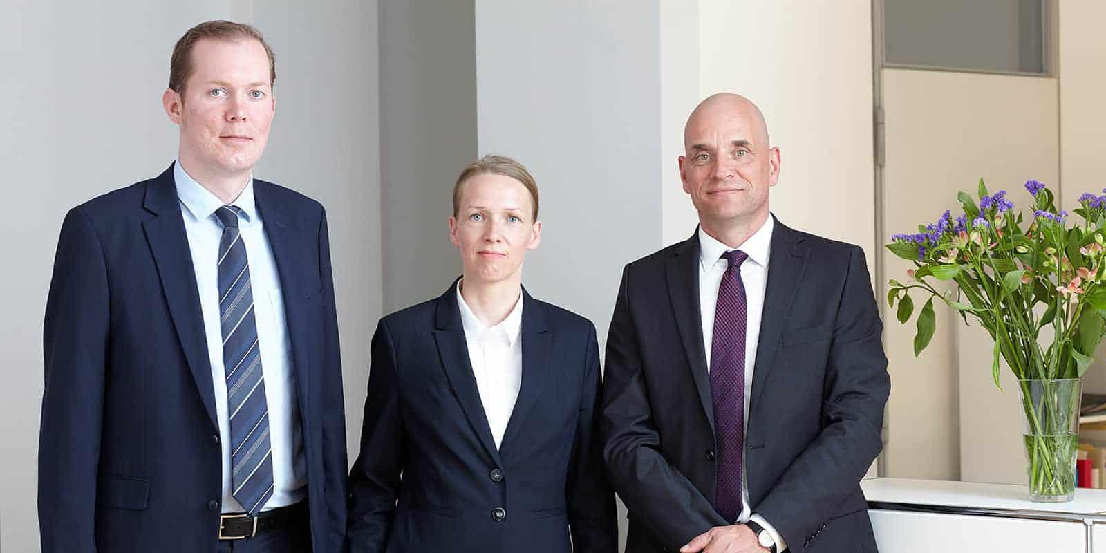 Rechtsanwälte Bechert Auerbach Rohling